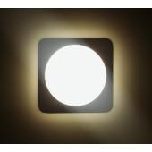 Светильник FERON AL601 встраиваемый светильник