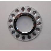 Светильник LBT 1107 встраиваемый светильник